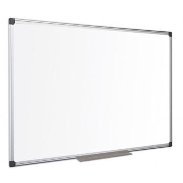 Tabla de conferinta, rama din aluminiu, 90 x 60cm, BI-OFFICE