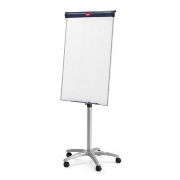 Flipchart magnetic, mobil, 69 x 190cm, NOBO Classic Steel Mobile