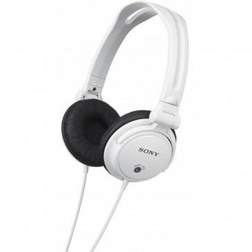 Casti Sony Over-Head MDR-V150 alb