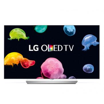 Televizor OLED LG 165 cm, Ultra HD 4K, Smart TV, 3D, webOS 2.0, Triple XD Engine, LG 65EF950V