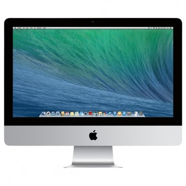 "Apple iMac Intel Core i5, 2.9GHz, Quad-Core, Haswell, 21.5""FHD, 8GB, 1TB, nVidia GeForce GT 750M, Adaptor VESA integrat"