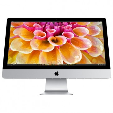 "Apple iMac Intel Core i5, 1.4GHz, Dual-Core, Haswell, 21.5""FHD, 8GB, 500GB, Layout RO"