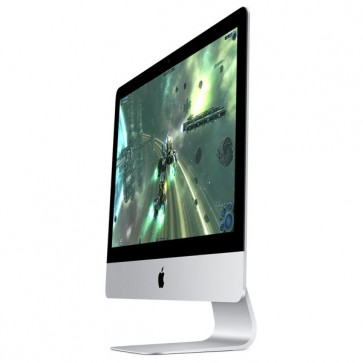 "Apple iMac Intel Core i5, 3.2GHz, Quad-Core, Haswell, 27""WQHD, 8GB, 1TB, nVidia GeForce GT 755M Layout INT"