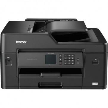 Multifunctional inkjet Brother MFC-J3530DW, A3, ADF, USB, Retea, Wi-Fi, Duplex