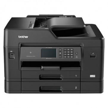 Multifunctional inkjet color BROTHER MFC-J3930DWYJ1 A3/A4, Fax, Retea, Wi-Fi, ADF, Duplex