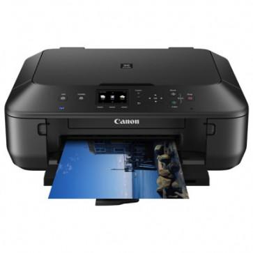 Multifunctional inkjet, A4, USB, Wi-Fi, CANON PIXMA MG5650