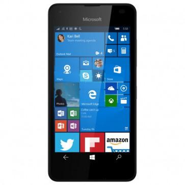 Smartphone MICROSOFT Lumia 550, 8GB, 4G, Black