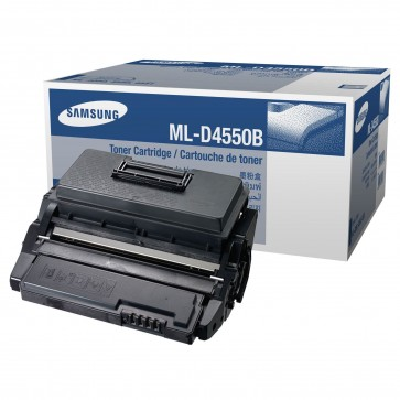 Toner, black, SAMSUNG ML-D4550B