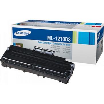 Toner, black, SAMSUNG ML-1210D3