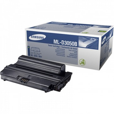Toner, black, SAMSUNG ML-D3050B