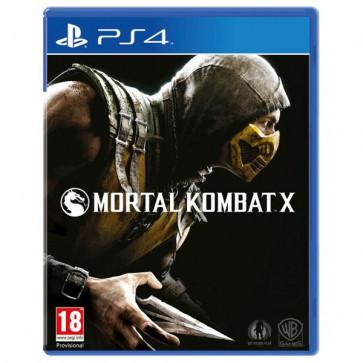 Mortal Kombat X PS4 + DLC