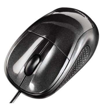 Mouse optic HAMA AM-100, USB, 800dpi, negru