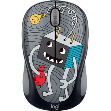 Mouse LOGITECH M238 (Lightbulb)