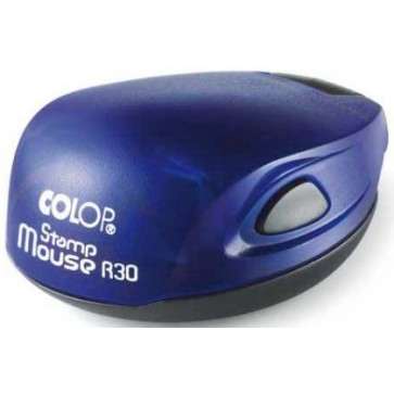 Stampila COLOP Printer Mouse R30
