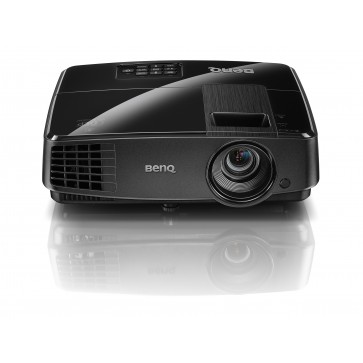 Videoproiector, SVGA, BenQ MS504