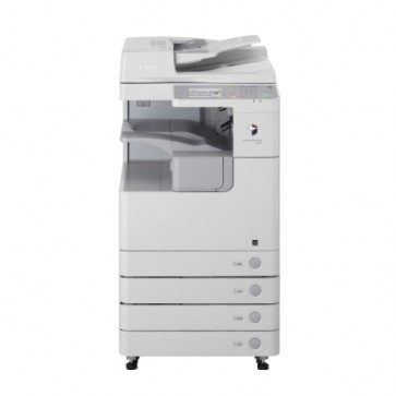 Multifunctional laser monocrom CANON imageRUNNER 2520, A3, USB, Retea