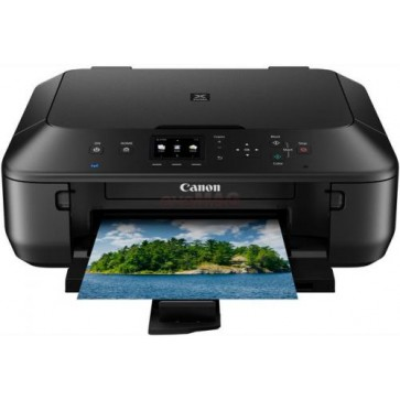 Multifunctional, inkjet, color, A4, Wi-Fi, duplex, CANON Pixma MG5550