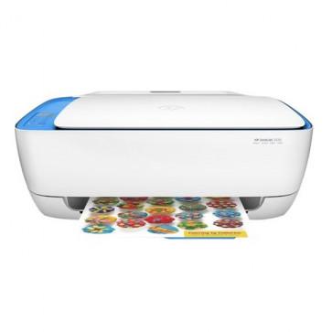 Multifunctional inkjet color HP Deskjet 3639 All-in-One, A4, USB, WiFi