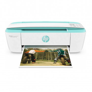 Multifunctional inkjet color HP 3785 Deskjet Ink Advantage, A4, USB, Wi-Fi