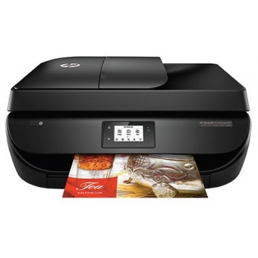 Multifunctional inkjet color HP DeskJet Ink Advantage 4675 All-in-One, A4, USB, Wi-Fi