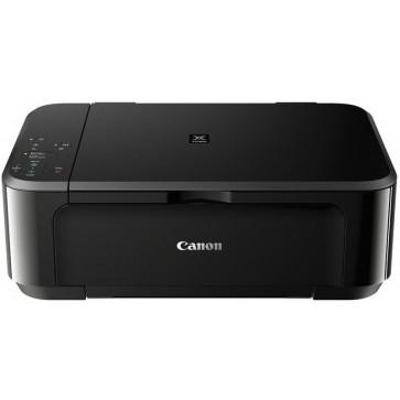 Multifunctional inkjet CANON PIXMA MG3650, A4, USB, Wi-Fi, negru