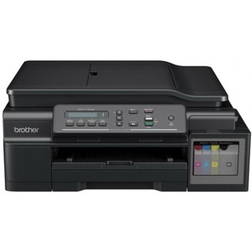 Multifunctional inkjet color BROTHER DCPT700WYJ1 CISS, A4, USB, Wi-Fi
