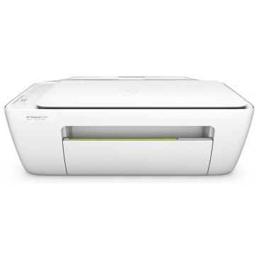 Multifunctionala inkjet color HP DeskJet 2130 All-in-One, A4