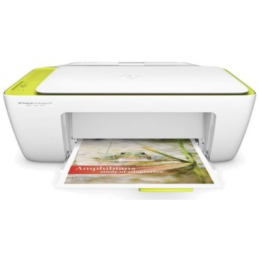 Multifunctional inkjet color HP Deskjet Ink Advantage 2135 All-in-One, A4