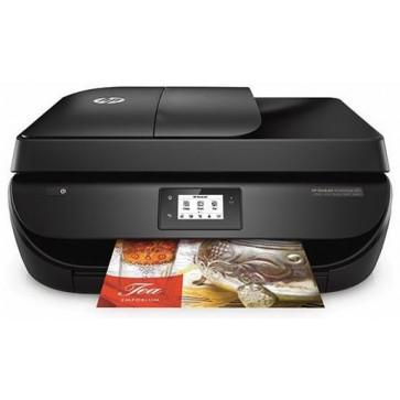 Multifunctional inkjet color HP DeskJet Ink Advantage 4675 All-in-One, A4, USB, Wi-Fi