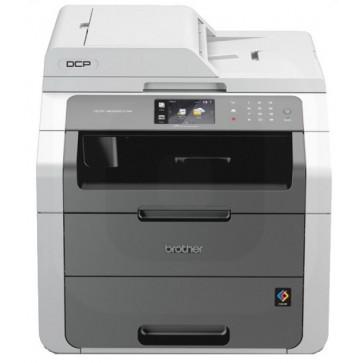 Multifunctional laser color BROTHER DCP-9020CDW, A4, Wi-Fi, Retea, duplex