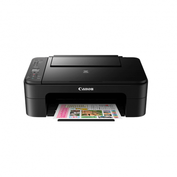 Multifunctional inkjet color Canon PIXMA TS3150, A4, USB, Wi-Fi