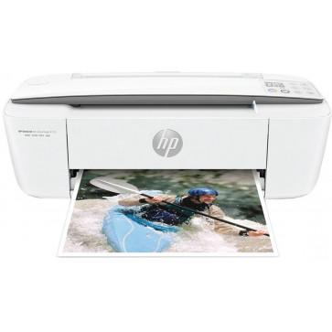 Multifunctionala inkjet color HP DeskJet Ink Advantage 3775 All-in-One, A4, Wi-Fi