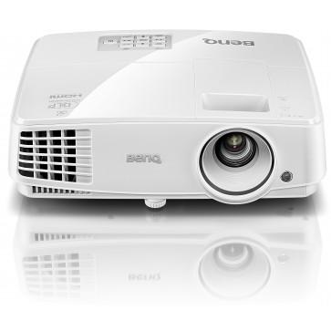 Videoproiector BENQ MS517H, DLP, SVGA, 3D, 3300 lumeni, HDMI
