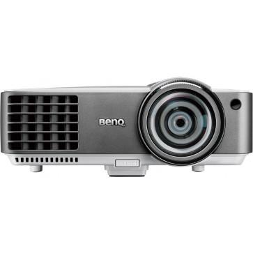 Videoproiector BENQ MW820ST, WXGA, 3D, 3000 lumeni, HDMI