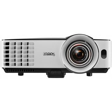 Videoproiector BENQ MX631ST, WXGA, 3D, 3200 lumeni, HDMI