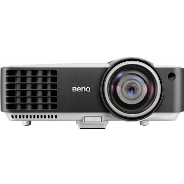 Videoproiector BENQ MX806ST, XGA, 3D, 3000 lumeni, HDMI