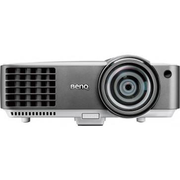 Videoproiector BENQ MX819ST, XGA, 3D, 3000 lumeni, HDMI