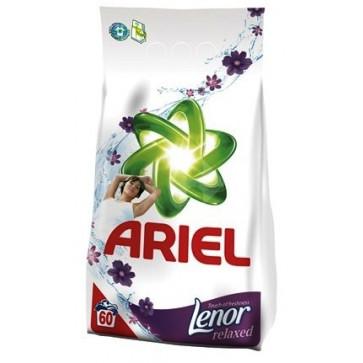 Detergent automat ARIEL Lenor Relaxed, 6Kg