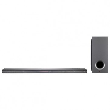 Soundbar 2.1, 320W, Bluetooth, LG NB3540