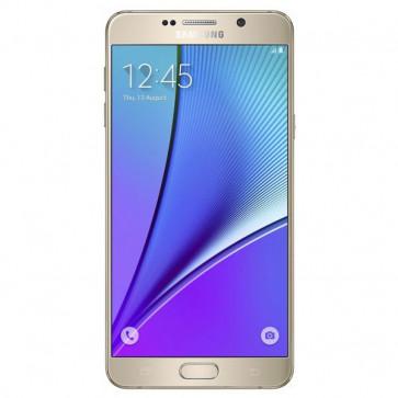 SAMSUNG Galaxy Note 5, Octa-Core, 4GB Ram, 32GB, Gold