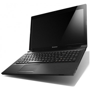 "Laptop LENOVO G50-80 15.6"" HD, Intel® Core™ i7-5500U pana la 3.0GHz, 6GB, 500GB, AMD Radeon R5 M330 2GB, Free Dos"