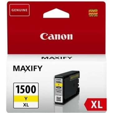 Cartus, yellow, CANON PGI-1500XL