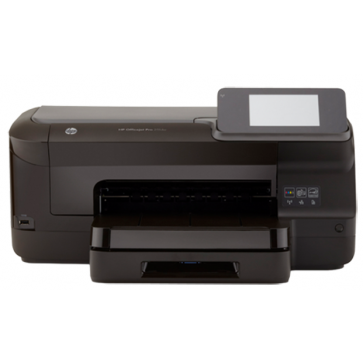 Imprimanta, inkjet, color, format A4, retea, Wi-Fi, duplex, HP Officejet Pro 251dw