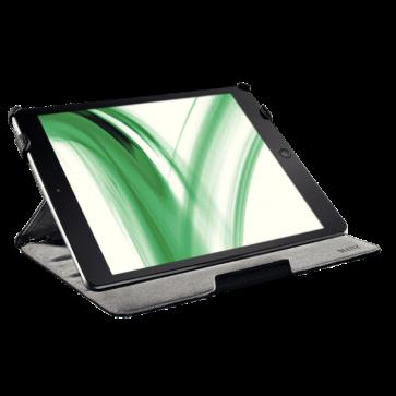 Carcasa cu capac pentru iPad Air, negru, LEITZ Complete Smart Grip