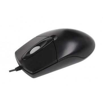 Mouse A4Tech OP-720 PS/2 black