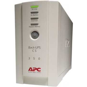 UPS APC Back-UPS 350, 230V