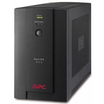 UPS APC Back-UPS 950VA, IEC Sockets