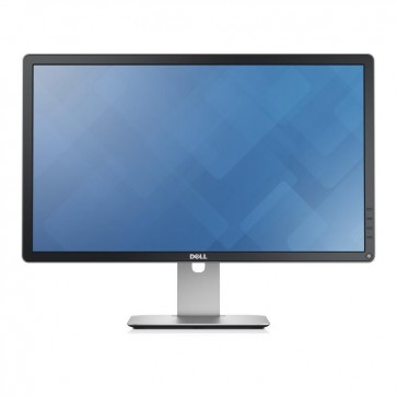 Monitor LED DELL P2414H 23.8 inch 8ms GTG black