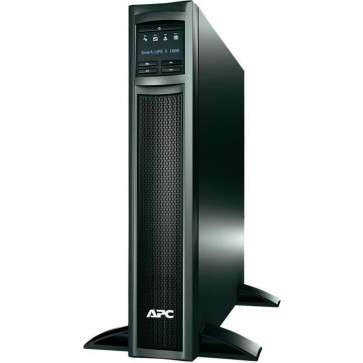 UPS APC Smart-UPS X 1000VA Rack/Tower LCD 230V