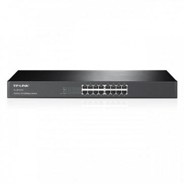 Switch TP-LINK TL-SF1016